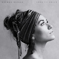 Cover of the track Look Up Child