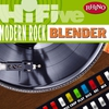 Couverture de l'album Rhino Hi-Five: Modern Rock Blender - EP