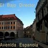Cover of the album Avenida Española - Single