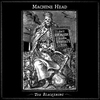 Couverture de l'album The Blackening