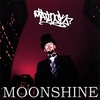 Couverture de l'album Moonshine