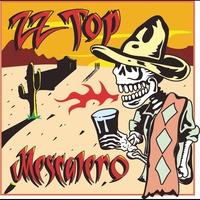 Cover of the track Mescalero