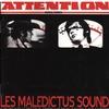 Cover of the album Les Maledictus Sound