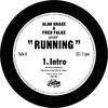 Couverture de l'album Running - Single