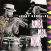 Couverture de l'album Rumba Para Monk