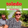 Cover of the album Miłość Największa - Single
