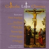 Cover of the album Catholic Latin Classics