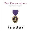 Couverture de l'album The Purple Heart (improvisational solo piano)