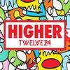 Couverture de l'album Higher (feat. Deronda K Lewis) - Single