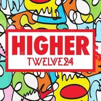 Couverture du titre Higher (feat. Deronda K Lewis) - Single