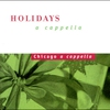 Cover of the album Holidays a Cappella Live