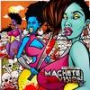 Couverture de l'album MacheteVision