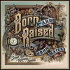 Cover of the album Born and Raised