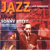Couverture de l'album Jazz Café Presents Sonny Stitt