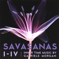 Couverture du titre Savasanas I - IV