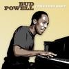 Couverture de l'album The Very Best: Bud Powell