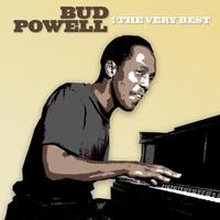 Couverture du titre The Very Best: Bud Powell