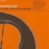 Couverture de l'album Work and Non Work