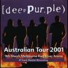 Couverture de l'album Australian Tour 2001: Melbourne (Live)