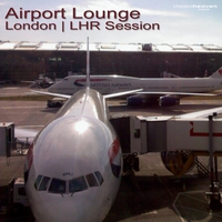 Cover of the track Airport Lounge London - LHR Session