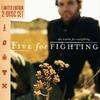 Couverture de l'album The Battle for Everything