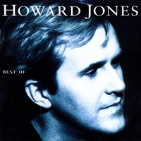 Cover of the track The Best of Howard Jones