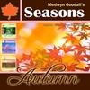 Couverture de l'album Medwyn Goodalls AUTUMN