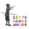 Couverture de l'album Let's Boogie Woogie