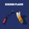 Couverture de l'album Burning Plague (Remastered)