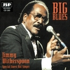 Couverture de l'album Big Blues
