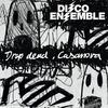 Couverture de l'album Drop Dead, Casanova