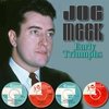 Cover of the album Joe Meek - Early Triumphs