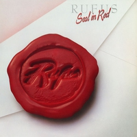 Couverture du titre Seal in Red