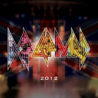 Cover of the track Pour Some Sugar On Me / Rock of Ages 2012 (Re-Recorded Versions) - Single