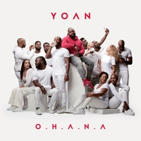 Cover of the track O.H.A.N.A