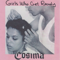 Cover of the track Girls Who Get Ready - Single