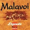 Couverture de l'album Legende (Best of Malavoi)