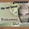 Cover of the album Screaming Out - Single