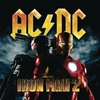 Cover of the album Iron Man 2