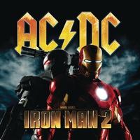 Couverture du titre Iron Man 2