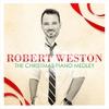 Couverture de l'album The Christmas Piano Medley - EP