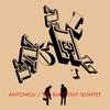 Cover of the album The Blackout Quintet