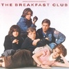 Cover of the album The Breakfast Club (Original Motion Picture Soundtrack)