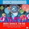 Couverture de l'album Discomania: Hits Dance 70-80, Vol. 5
