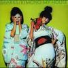 Cover of the album Kimono My House