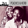 Couverture de l'album 20th Century Masters - The Millennium Collection: The Best of Peaches & Herb