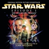 Cover of the album Star Wars, Episode I: The Phantom Menace (Original Motion Picture Soundtrack)