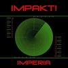Couverture de l'album Imperia