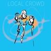 Couverture de l'album local crowd