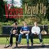 Couverture de l'album Keyed Up